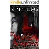Map Of Sorrows: Vampire Paranormal Romance (Transfusion Book 5)