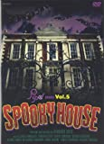 SPOOKY HOUSE [DVD]