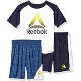 Reebok Boys' Shorts Set