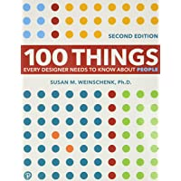 100 Things Every Designer Needs to Know About People (Voices…