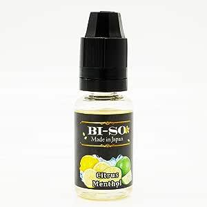 BI-SO Liquid Citrus Menthol 15ml