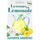 Lessons in Lemonade (Starving for Southern Book 3)