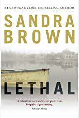 Lethal Kindle Edition