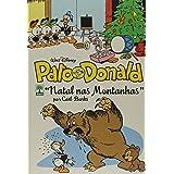 Pato Donald por Carl Barks. Natal NAS Montanhas (Português)