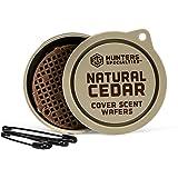 Hunter's Specialties White Oak Acorn Cover Scent Wafers