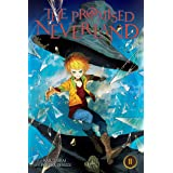 The Promised Neverland, Vol. 11 (Volume 11): The End