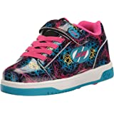 Heelys Girls' Dual up x2 Sneaker