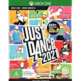 Just Dance 2021 - Xbox One/Xbox Series X