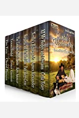 Under A Western Sky: Western Historical Romance Boxed Set Kindle Edition