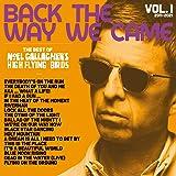 バック・ザ・ウェイ・ウィー・ケイム:Vol 1 (2011 - 2021) (完全生産限定盤) (特典なし)