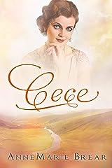 Cece (The Marsh Sagas Book 3) Kindle Edition