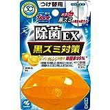液体ブルーレットおくだけ除菌EX トイレタンク芳香洗浄剤 スーパーオレンジの香り 詰め替え用 70ml
