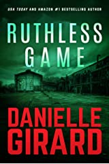 Ruthless Game: A Captivating Police Detective Thriller Kindle Edition