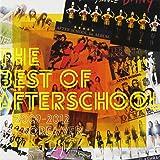 THE BEST OF AFTERSCHOOL 2009-2012 -Korea Ver.-  (初回生産限定) (ALBUM+DVD)