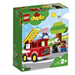 LEGO DUPLO Fire Truck 10901 Building Toy