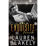 One Exquisite Touch (The Extravagant Book 2)
