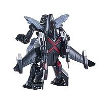 Mech-X4 5 Robot & Battle Jet Dual Pack