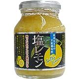 ナカダイ 塩レモン 180g