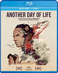 Another Day Of Life [Blu-ray]