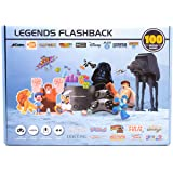 AtGames Legends Flashback. HDMI Game Console with 100 Games Built-in