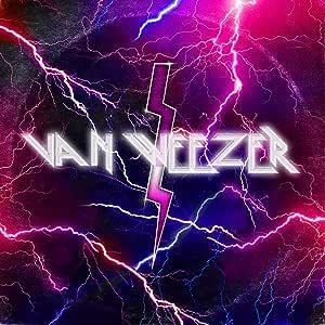 Van Weezer [Analog]