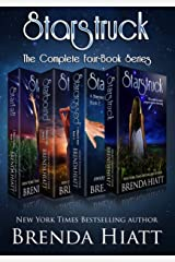 Starstruck: The Complete Four-Book Series Kindle Edition