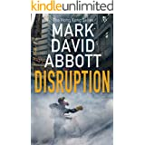 Disruption (The Hong Kong Series Book 1)
