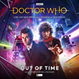Doctor Who Out of Time - 1