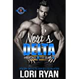 Nori's Delta (Special Forces: Operation Alpha) (Delta Team Three Book 1)