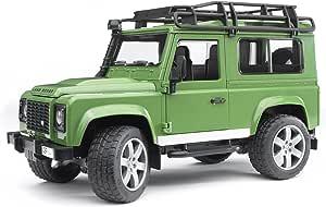 ブルーダー Land Rover Def.ワゴン BR02590
