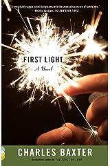 First Light Paperback