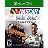 NASCAR Heat Evolution (Xbox ONE) - Xbox One