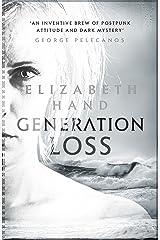 Generation Loss Paperback