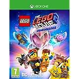 The LEGO Movie 2 Videogame Minifigure Edition (Amazon Exclusive) (Xbox One)