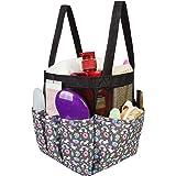 Portable Mesh Shower Caddy, Shower Tote Bag for College Dorm Room Essentials