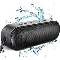 【最新型】LENRUE Bluetooth スピーカー IPX7防水 ポータブルスピーカー TWS ワイヤレス 14W…