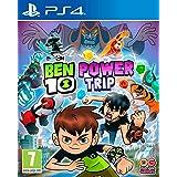 BEN 10: POWER TRIP - PlayStation 4