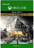 アサシン クリード オリジンズ : GOLD EDITION|オンラインコード版 - XboxOne