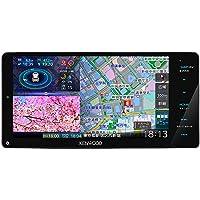 ケンウッド カーナビ 彩速ナビ 7型ワイド MDV-M906HDW 専用ドラレコ連携 無料地図更新/フルセグ/Bluet…