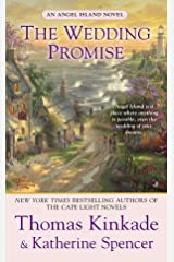 Wedding Promise: An Angel Island Novel Mass Market Paperback
