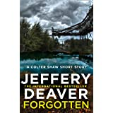 Forgotten: A Colter Shaw Short Story (English Edition)