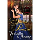 Almost Promised: Temperance (The Baggington Sisters Book 2)