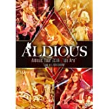 "Aldious Tour 2018 ""We Are"" Live at LIQUIDROOM [DVD]"