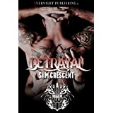 Betrayal (Trojans MC Book 2)