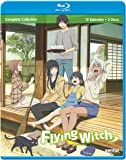 Flying Witch [Blu-ray] [Import]