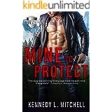 Mine to Protect: A Dark Romantic Suspense (Protection Series)