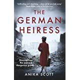 The German Heiress: a page-turning epic set in the aftermath of World War II