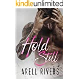 Hold Still: A Second Chance Rock Star Romance (The Hold series Book 7)