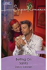 Betting On Santa (Texas Hold 'Em Book 2) Kindle Edition