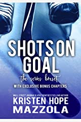 The Shots On Goal Series Box Set Kindle Edition